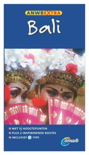 Bali ebook by ANWB