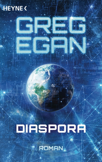 Diaspora - Roman ebook by Greg Egan