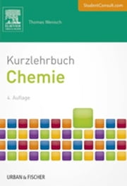 Kurzlehrbuch Chemie ebook by Thomas Wenisch,Graphik & Text Studio