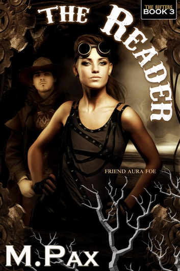 The Reader - The Rifters, #3 ebook by M. Pax