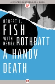 A Handy Death ebook by Robert L. Fish,Henry Rothbatt