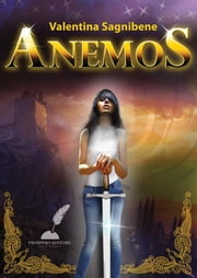 Anemos ebook by Valentina Sagnibene