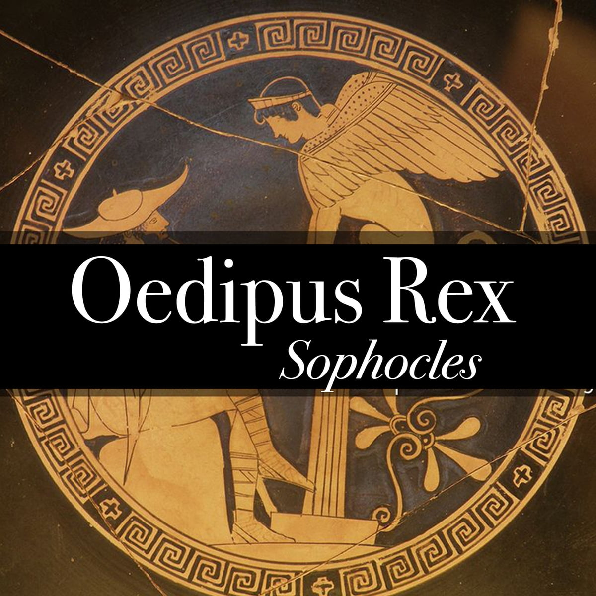 is oedipus the king the same as oedipus rex