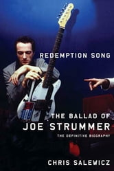 Redemption Song - The Ballad of Joe Strummer ebook by Chris Salewicz