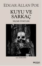 Kuyu ve Sarkaç ebook by Edgar Allan Poe, Nazire Ersöz