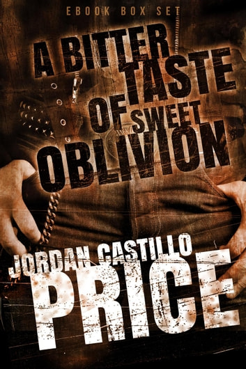 A Bitter Taste of Sweet Oblivion (Ebook Box Set) - Channeling Morpheus ebook by Jordan Castillo Price
