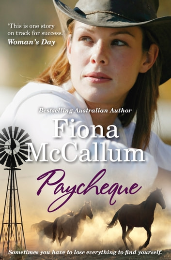 Paycheque ebook by Fiona McCallum