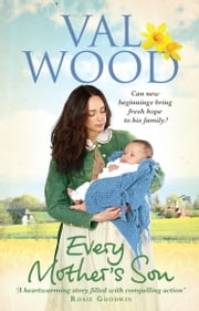 Every Mother's Son ebook by Val Wood