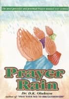 Prayer Rain ebook by Dr. D. K. Olukoya