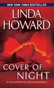 Cover of Night - A Novel ebook by Linda Howard