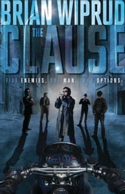 The Clause ebook by Brian Wiprud