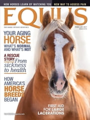 Equus - Issue# 2 - Active Interest Media magazine