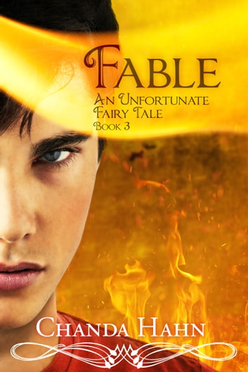 Fable ebook by Chanda Hahn