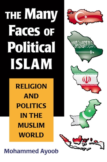 The Many Faces of Political Islam - Religion and Politics in the Muslim World ebook by Mohammed Ayoob