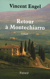 Retour à Montechiarro ebook by Vincent Engel