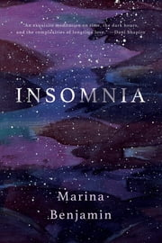 Insomnia ebook by Marina Benjamin