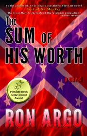 The Sum of His Worth ebook by Ron Argo