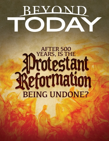 Beyond today after 500 years is the protestant reformation being beyond today after 500 years is the protestant reformation being undone ebook by fandeluxe Image collections