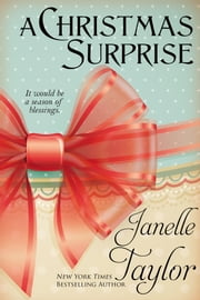 A Christmas Surprise ebook by Janelle Taylor