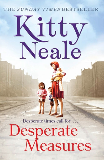 Desperate Measures ebook by Kitty Neale