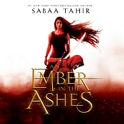 An Ember in the Ashes luisterboek by Sabaa Tahir