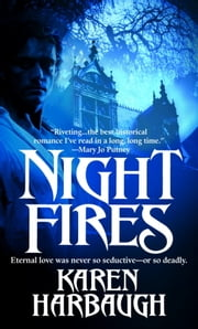 Night Fires ebook by Karen Harbaugh