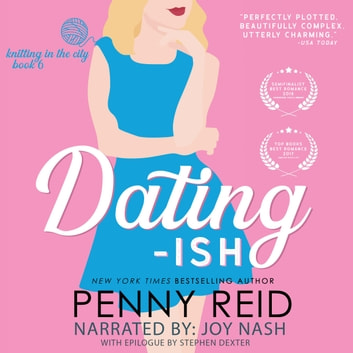 Dating-ish - A Friends to Lovers Romance Hörbuch by Penny Reid