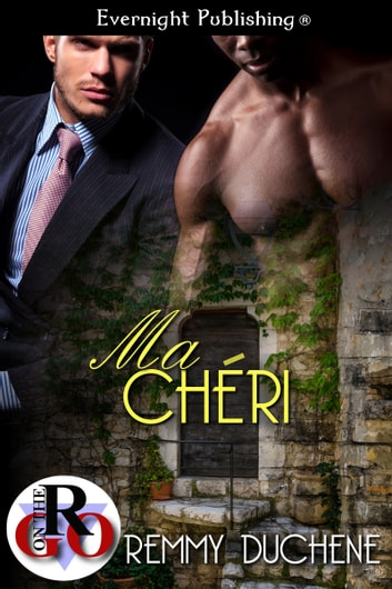 Ma Chéri ebook by Remmy Duchene