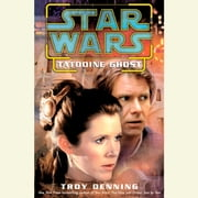 Star Wars: Tatooine Ghost audiolibro by Troy Denning