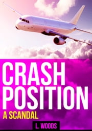 Crash Position ebook by Liz Woods