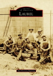 Laurel ebook by Ann Kooistra-Manning