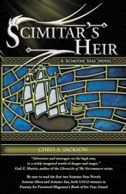 Scimitar's Heir ebook by Chris A. Jackson