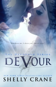 Devour ebook by Shelly Crane