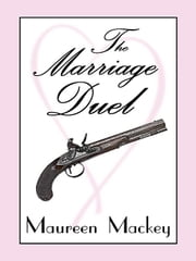 The Marriage Duel ebook by Mackey, Maureen