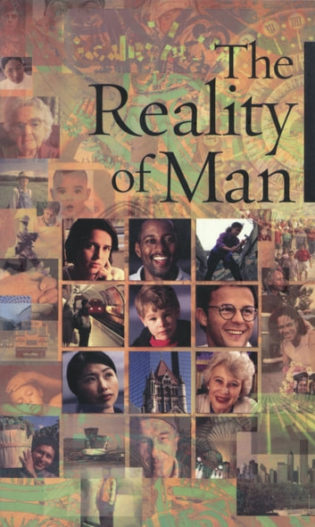 The Reality of Man - Excerpts From the Writings of Bahaullah and Abdul-Baha ebook by Bahai Publishing