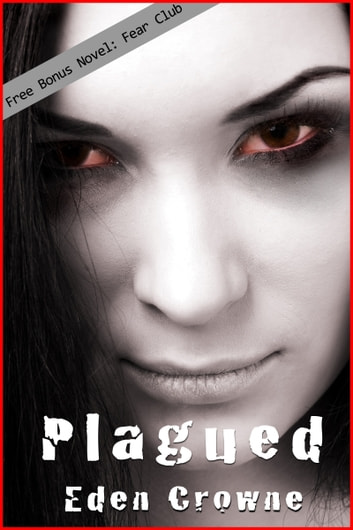 Plagued ebook by Eden Crowne