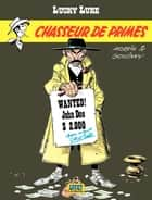 Lucky Luke - tome 8 - Chasseur de primes ebook by Goscinny, Morris