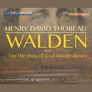 Walden and Civil Disobedience audiobook by Henry David Thoreau