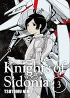 Knights of Sidonia ebook by Tsutomu Nihei