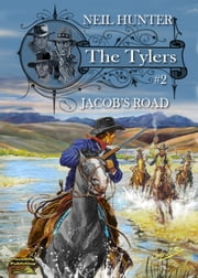 Jacob's Road ebook by Neil Hunter
