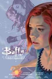 Buffy: Season Nine Library Edition Volume 2 ebook by Various
