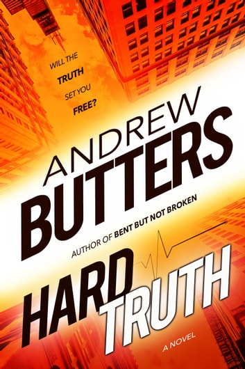 Hard Truth ebook by Andrew Butters