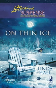 On Thin Ice ebook by Linda Hall