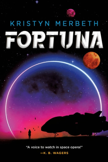 Fortuna ebook by Kristyn Merbeth