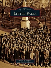 Little Falls ebook by Susan R. Perkins