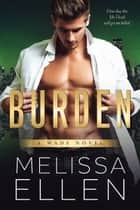 Burden ebook by
