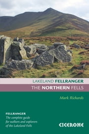 The Northern Fells ebook by Mark Richards