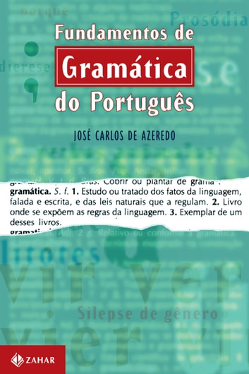 Fundamentos de Gramática do Português ebook by José Carlos de Azeredo