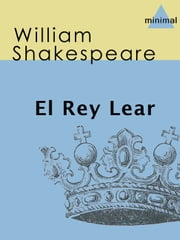 El Rey Lear ebook by William Shakespeare