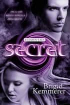 Secret: Elementals 4 ebook by Brigid Kemmerer